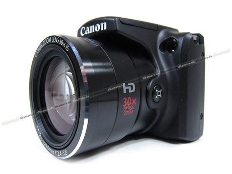Kamera Canon Sx500 Is Die Kamera Testbericht Zur Canon Powershot Sx500 Is Testberichte Dkamera De Das
