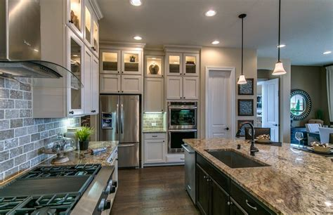 Kitchen with Breakfast bar & Kitchen island Zillow Digs Zillow