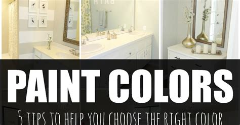 how to ease the process of choosing paint colors devine livelovediy how to choose paint colors 5 tips to help