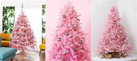 precio de los arboles cortados de navidad tendencia inesperada el triunfo de los 225 rboles de navidad rosas actualidad s moda el pa 205 s