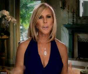 haircuts of the from the of orange county vicki gunvalson hair 2015 hairstyle gallery