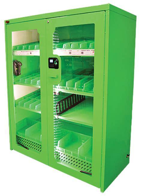 Machine Tool Vending Systems   MRO Vending Machines