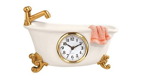 bathroom clock ideas decorative bathroom clocks 20 wall clock designs