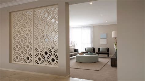 living room and dining room divider design make your own