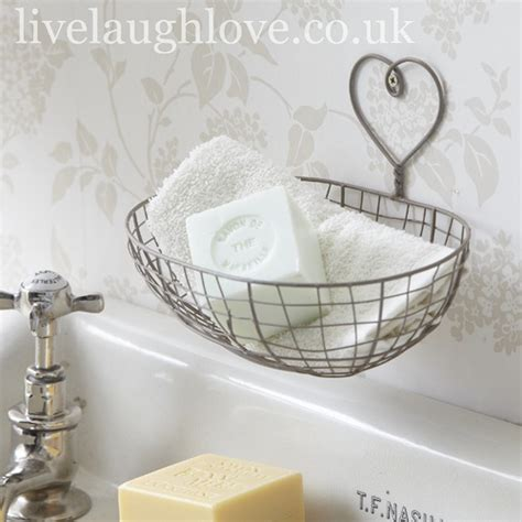Shabby Bathroom Accessories 61 Best Images About Bathroom Accessories On Vintage Style Soaps And Vintage