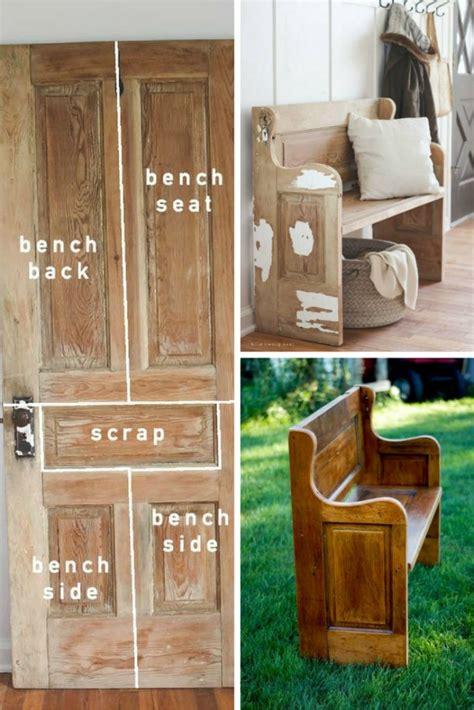 recycled interior doors best 25 recycled door ideas on repurposed
