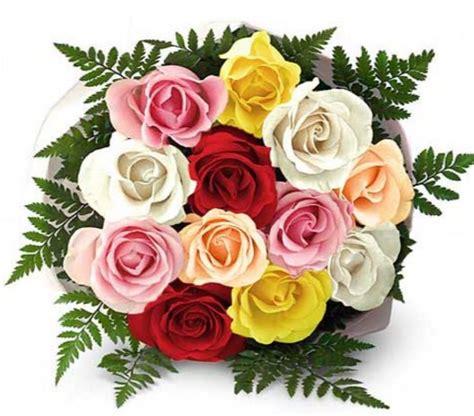 Mawar Hang Bouquet Warna Merah arti bunga berdasarkan warna toko bunga jakarta toko