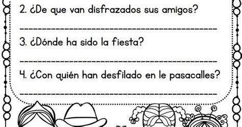 imagenes educativas el desayuno de hugo lecturas comprensivas para primaria y primer grado las