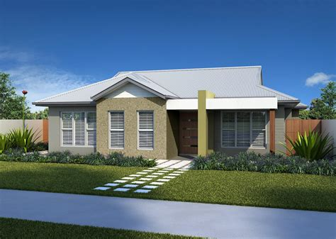macquarie designer homes images lake home plans images