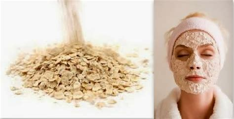 for you 7 diy oatmeal masks at home