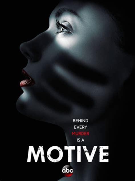 the motive motive season 1 2013