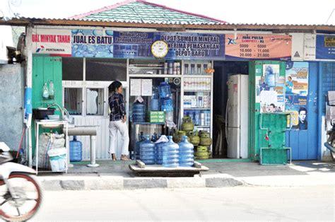 Mancis Isi Ulang bisnis air minum isi ulang usaha menjanjikan di tahun 2018