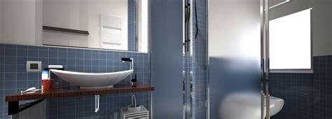 nel bagno dove metto la doccia nel bagno lungo e stretto cose di casa