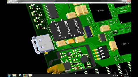 pcb layout software cadence cadence pcb editor suites 2 minute overview orcad and