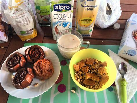 alimentazione vegana equilibrata colazione vegana equilibrata e sana