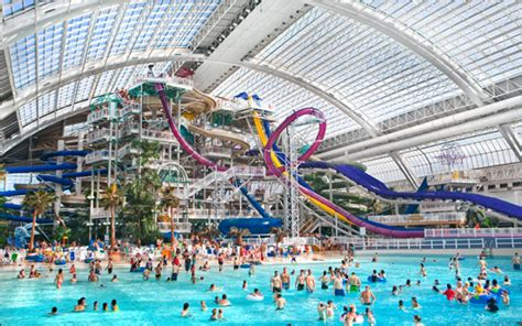 Best Backyard Roller Coaster How To Conquer The West Edmonton Mall Vacay Ca