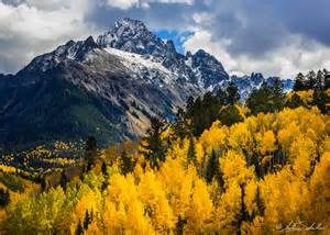 colorado colors colorado fall color in the san juan mountains adam schallau