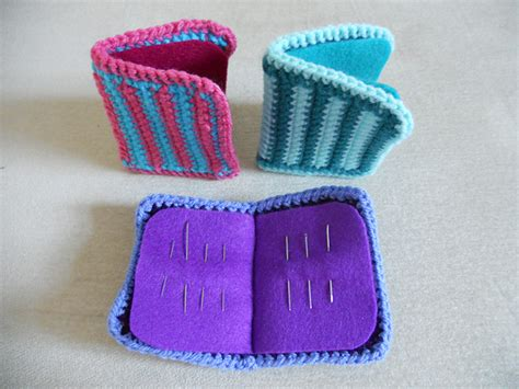 pattern crochet needle case last minute crochet gifts 30 fast and free patterns to