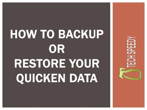 how to backup and restore all data on samsung galaxy s3 how to backup or restore your quicken data