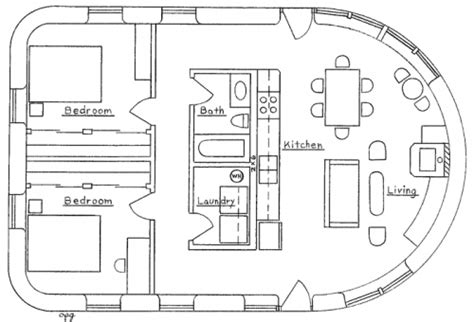 hobbit house floor plans hobbit house plans 13 hobbit houses you won t believe that people actually live in