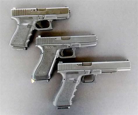 barrel 22 pistol range report glock s best pistol glock 22