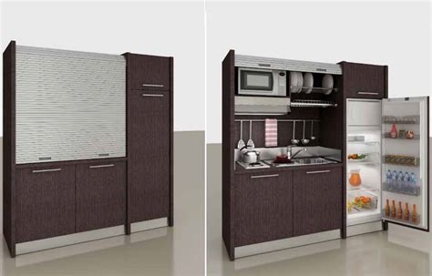 cucine armadio monoblocco minicucine monoblocco una tendenza in forte crescita