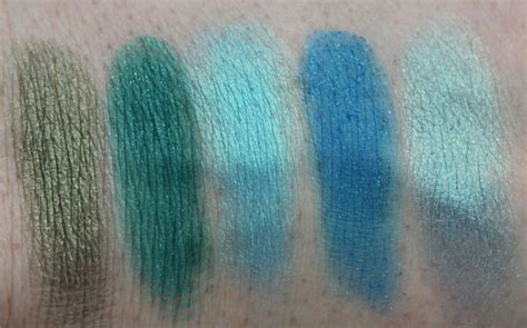 Inglot Matte 504 inglot eye shadow swatches photos review part i