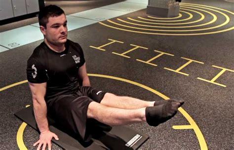 gymnastics workout coach