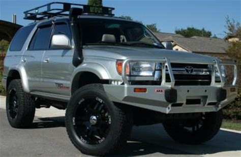 2001 Toyota 4runner Roof Rack Sweet Rigs Page 20 Yotatech Forums