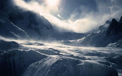 frozen mountain wallpaper frozen mountain by antopianetwork on deviantart