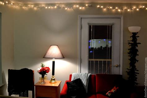 best way to hang string lights how to hang outdoor string lights without trees balcony