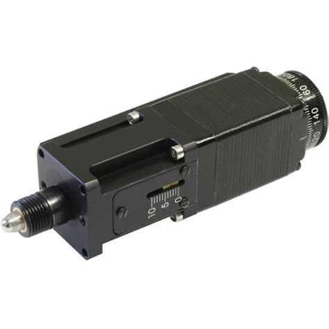 motorized actuator   motorized positioners and controllers