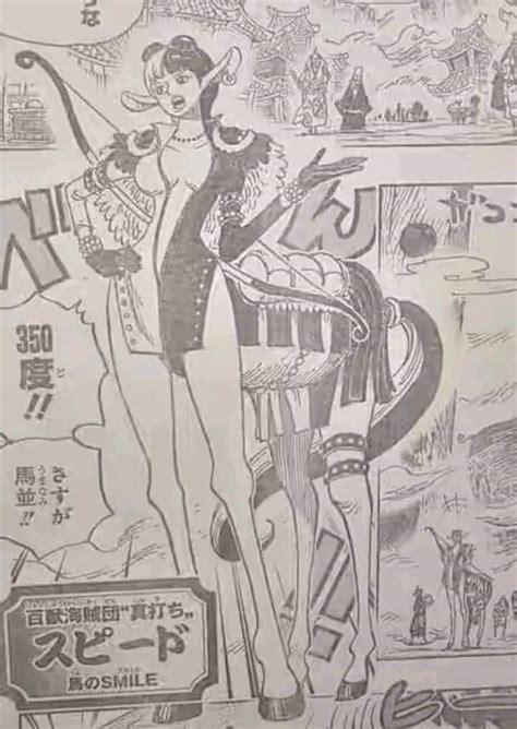 spoiler manga  piece chapter  bahasa indonesia