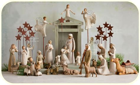 willow tree nativity set clearance myideasbedroom com