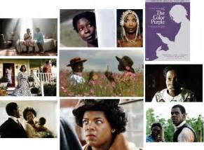 the color purple book character analysis review on spielberg s the color purple azybazy
