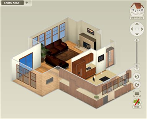 2d home design software free best free home design software 2d and 3d visualization
