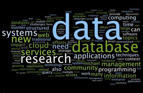 design management topics database researchers identify hot research topics 171 umbc