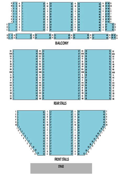 royal festival floor plan buy maximo park tickets at royal festival from gigsandtours