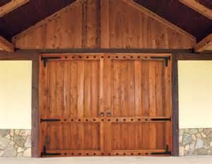 barn door garage door barn doors carriage doors solid wood carriage doors