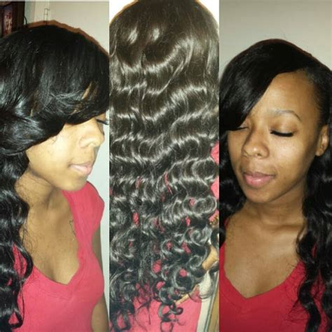 sew ins with color sew ins with color 25 best ideas about versatile sew in