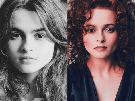 what is joelle carter face shape what is helena bonham carter s face shape face shapes 101