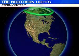 northern lights visible even in ohio dayton news www