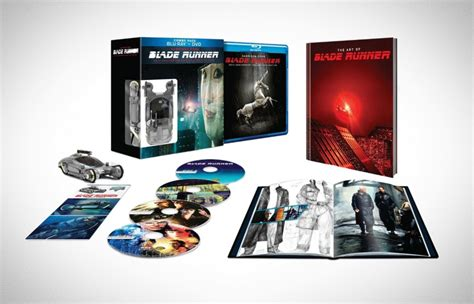 Dvd Blade Runner Steelbook 2 Disc bnib collector for sale blade runner sound of
