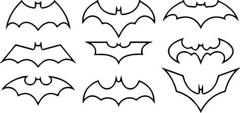 batman sign coloring page batman symbol coloring page wecoloringpage