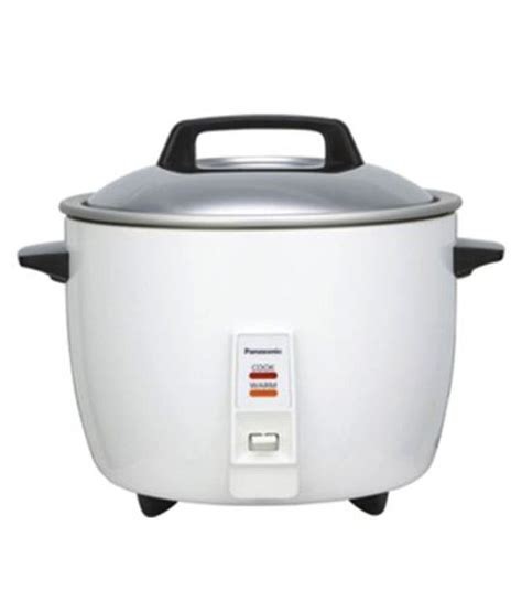 Rice Cooker Cosmos 2 Liter panasonic 2 8 l sr 928 rice cooker price in india buy panasonic 2 8 l sr 928 rice cooker