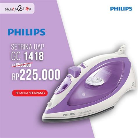 Catokan Philips Hp8316 49 best place to buy for home appliances and baby products