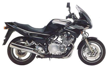Motorrad Yamaha Xj 600 by Yamaha Xj 600s Diversion
