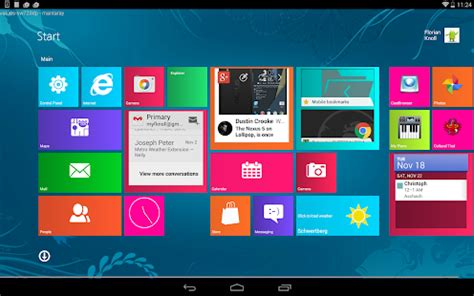 windows phone 8 apk app metro ui launcher 8 1 apk for windows phone android and apps