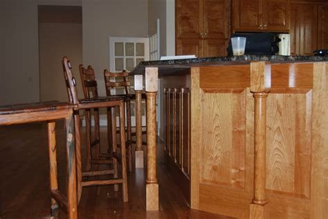Phills Custom Cabinets by Custom Cherry Kitchen Handmade By Foster S Cabinet Shop