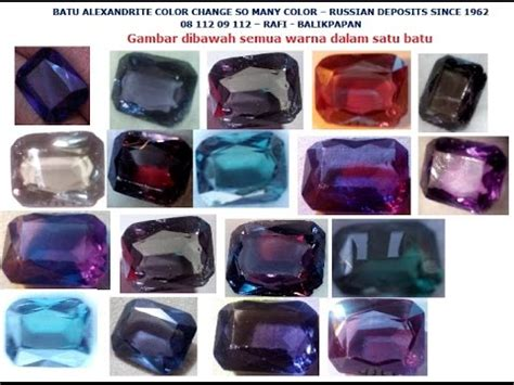 alexandrite color change alexandrite color change russia from emerald to blue
